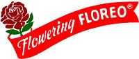 Flowering Floreo logo
