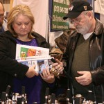 Michigan's most popular outdoor show Outdoorama offers lots of fishing gear