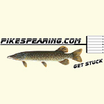 Pike Spearing.com website logo