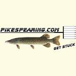 Pike Spearing.com website logo
