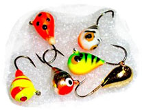Ice Hopper The Original Heavy Metal Jigs