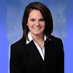 Michigan Representative Andrea LaFontaine