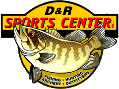D and R Sports Center logo