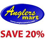 SALE Save 20% on Ice Fishing Gear AnglersMart