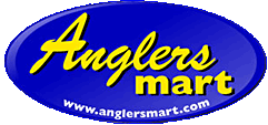 Anglers Mart Store Logo