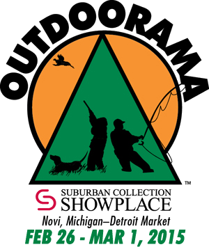 Outdoorama 2015 has plenty to offer to anglers and outdoors persons