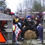 Rifle River Recreation Area Winterfest February 21