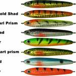 Smelt Sticks - New Colors