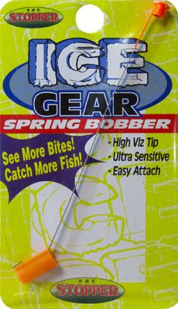 Dot Snap-on spring bobber sbs-1-pk