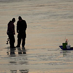 MDNR Ice Fishing and Safety Tips Video